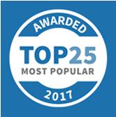 Most Popular Kids Activities in 2017